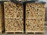 Firelogs - Pellets - Chips - Dust – Edgings For Sale Lithuania - Oak, Ash, Alder, Birch Firewood