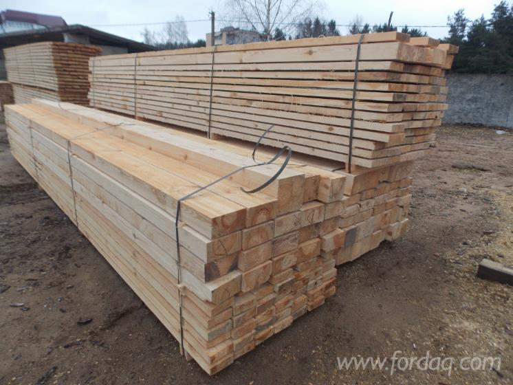 Larch lumber grade