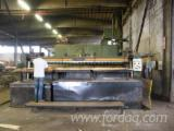 Used Woodworking Machinery  Supplies Italy DRYER