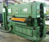 Used 1st Transformation & Woodworking Machinery Romania - Planing -  Profiling - Moulding, masina de calibrat