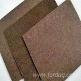 Panneaux Reconstitués Turquie - Vend Panneaux De Fibres Haute Densité - HDF 2.5 mm