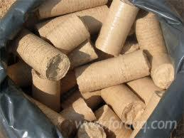 Wood-Briquets-from