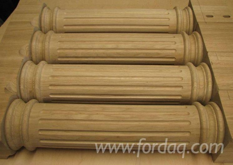 W superbly Toczenie drewna - frezowanie maszynowe CNC 3D (rownież na osi YY01