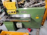Woodworking Machinery Veneer Splicers - Used 1996 KUPER FW 1200E (VE-010459) Veneer Splicers in USA