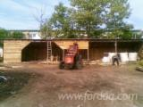 Woodworking - Treatment Services - Sawing Services from Romania, Iasi