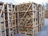Klin Dried Firewood (15-21%)