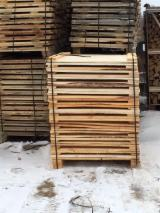 Sawn Timber Lithuania - 22x98x800 second grade