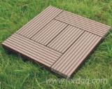 wood plastic composite, 3-25 mm