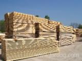 Sawn softwood from France