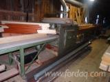 Used 1st Transformation & Woodworking Machinery For Sale - Saws, Edging and Resaw Combination, PAUL