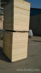 Natural Plywood, Eucalyptus