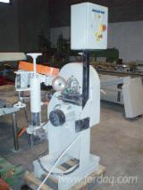 Used 1st Transformation & Woodworking Machinery For Sale - ORBITAL SANDER WITH CHARGER AND FEEDER BRAND OMEF MOD. LEC 150
