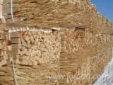 Tronchi Latifoglie Acacia - Vendo Picchi Acacia