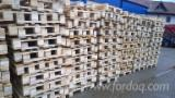 Pallets – Packaging For Sale - New One Way Pallet from Romania