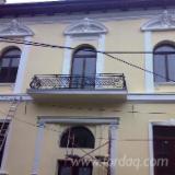 tamplarie generala - ferestre/usi, scari, glafuri, placari exterioare