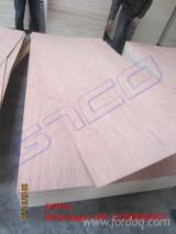 Wholesale  Fancy Decorative Plywood ISO-9000 China - Red meranti plywood hardwood core