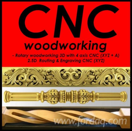 CNC-Machining-woodworking-%283---4-axis-rotary-360-degrees%29--milling-3D--2D-cutting--nesting