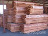 Hardwood  Sawn Timber - Lumber - Planed Timber Steamed > 24 Hours - steamed beech lumber