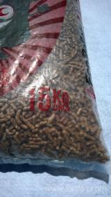 MIXED WOOD PELLETS 14961-2:2011 Category A2