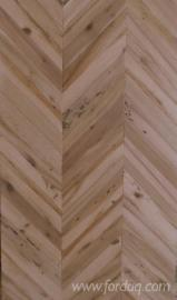Briccola Herringbone panel