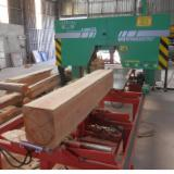 Wood for sale - Register on Fordaq to see wood offers - New Mebor Log Band Saw Horizontal For Sale Slovenia