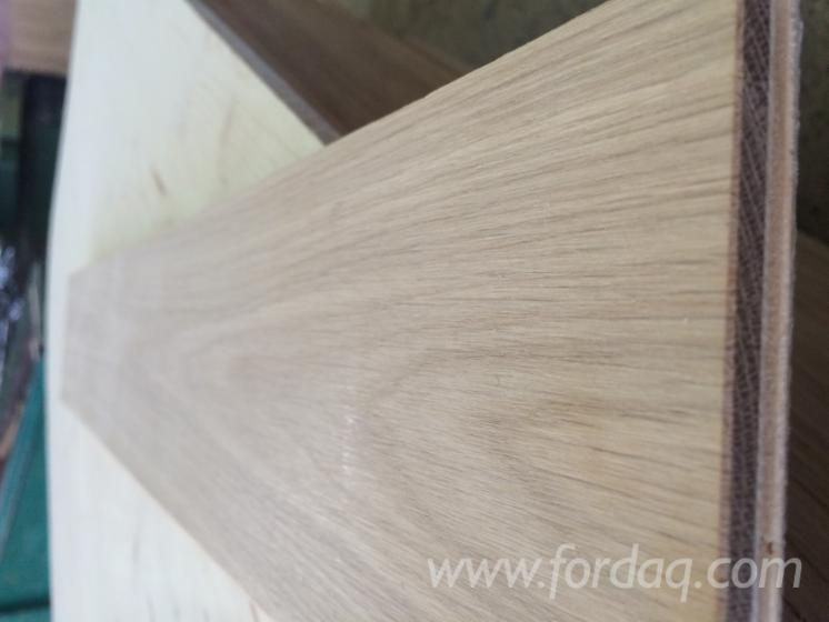 Wholesale 15 mm Oak Parquet Tongue & Groove from Romania