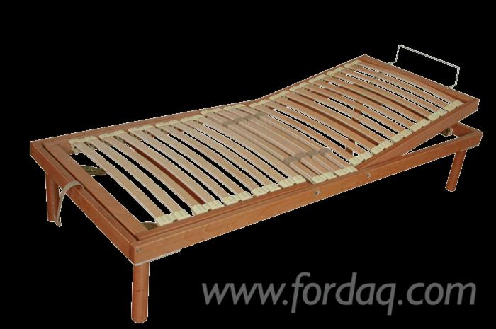 Beech Traditional Beds