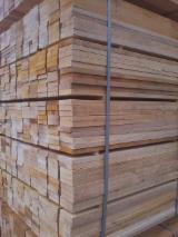 Sawn Timber Latvia - Maritime Pine (Pinus pinaster), 1000-3000 m3 per month