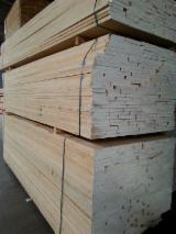 Find best timber supplies on Fordaq - Cross Trade GmbH - Obéché  FAS from Congo