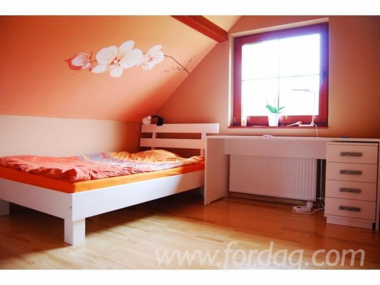 Kinderzimmer--Kolonial