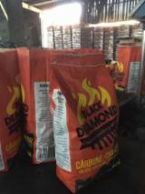 Firewood, Pellets And Residues - Hornbeam, Beech, Oak Wood Charcoal
