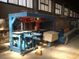CNC Plants, Automated Joinery Machine, Hundegger