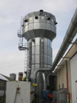 Dust Extraction, Filter, Extraction - Silo