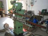 Used Vollmer Sharpening Machine for Gatter Blades