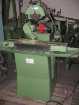 Sharpening and Machine Maintenance, Sharpening Machine for Moulding Cutters