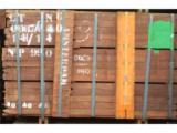 Azobe piquets, 4 cm x 4 cm de longueur mixte: 40 cm, 60 cm, 1 m, 1,5 m