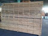 Hardwood - Square-Edged Sawn Timber - Lumber   Italy - Fordaq Online market Planks (boards) , Oak (European)