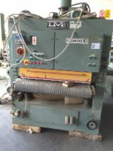 DMC Woodworking Machinery - Used DMC Rotosand 100 For Sale Italy