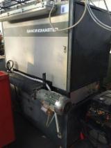 Vand Sandingmaster SCSB2-900 Folosit Italia