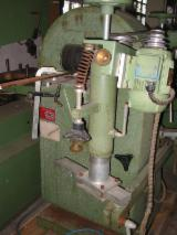 Used Sander For Curved And Profiled Parts For Sale Italy