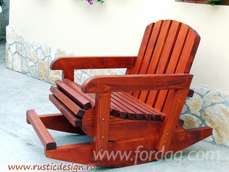 Ligstoelen--Ontwerp