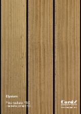 Radiata Pine Decking