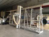 Saws, Sezionatrice verticale GMC, GMC