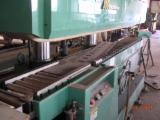 Slicing - Cleaving - Chipping - Debarking, Veneer Peeler, Marunaka SL 25-T