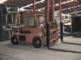 Transport/ Sorting/ Storage, Front Stacker, Lugli