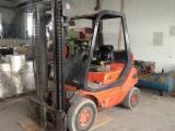 Transport/ Sorting/ Storage, Front Stacker
