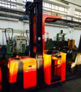 Stacker (front Stacker) 旧 意大利