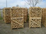 Firewood Cleaved - Not Cleaved, Firewood/Woodlogs Cleaved, Beech (Europe)