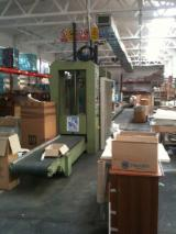Presses - Clamps - Gluing Equipment, Carcase Clamps