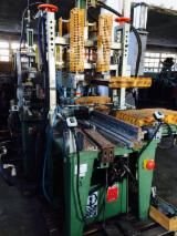 Presses - Clamps - Gluing Equipment, Frame Clamps
